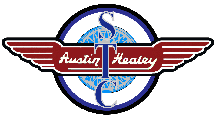 Austin-Healey Sports & Touring Club